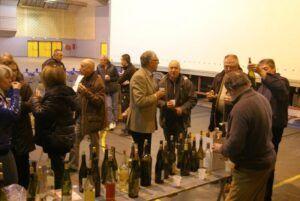 vSalon du vin et des gourmets arles lions club