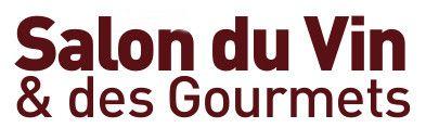 Salon du Vin et des Gourmets – Arles Logo