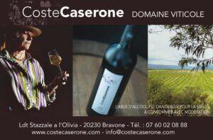 Domaine Coste Caserone
